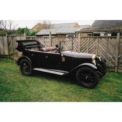 Austin Clifton Open Tourer...