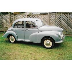 Morris Minor - 1955