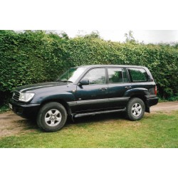 Toyota Land Cruiser - 1998