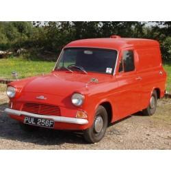 Ford Anglia Van - 1968
