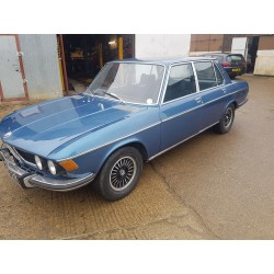 BMW E3 2500 - 1972