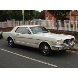 Ford Mustang - 1965