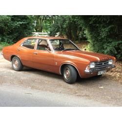 Ford Cortina - 1974