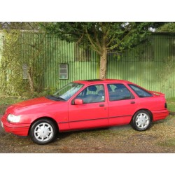 Ford Sierra XR4x4 - 1992