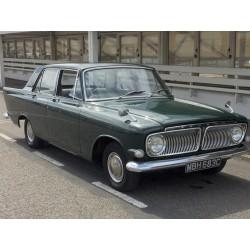 Ford Zephyr - 1965