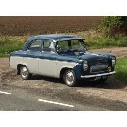 Ford Prefect - 1961