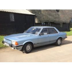Ford Granada - 1984