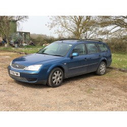 Ford Mondeo - 2006