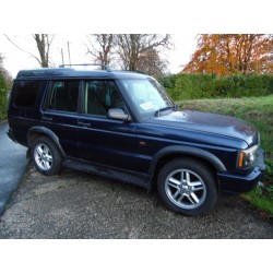 Land Rover Discovery - 2003