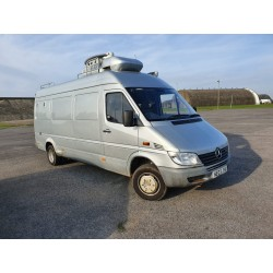 Mercedes Sprinter OB Van -...