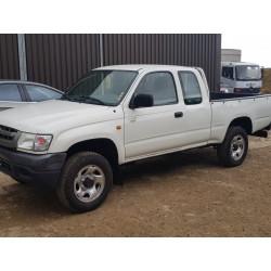 Toyota Hilux LHD - 2004