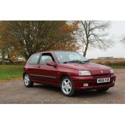 Renault Clio 16v - 1994