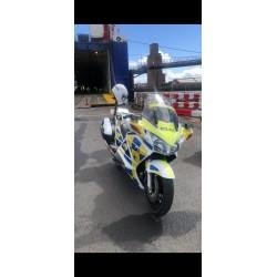 Honda ST1300 Police...