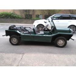 Austin Mini Moke - 1968