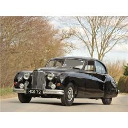 Jaguar MK VII - 1955