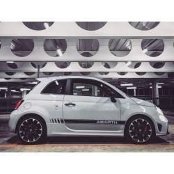 Fiat 595 Abarth - 2017