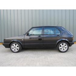 VW Golf - 1990