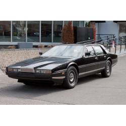 Aston Martin Lagonda - 1980