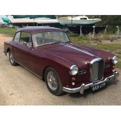 Alvis TD21 - 1960