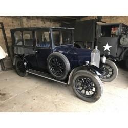 Wolseley - 1927