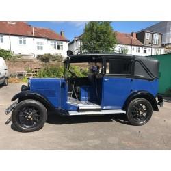 Austin H12x4 Taxi - 1934