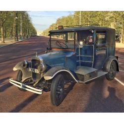 Austin 12x4 1933