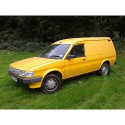 Austin Maestro 500 Van - 1988