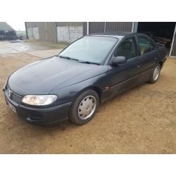 Vauxhall Omega - 1996