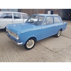 Vauxhall Viva - 1965